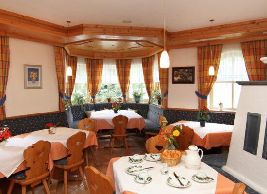 Algemein | Pension Alpenrose - Maishofen