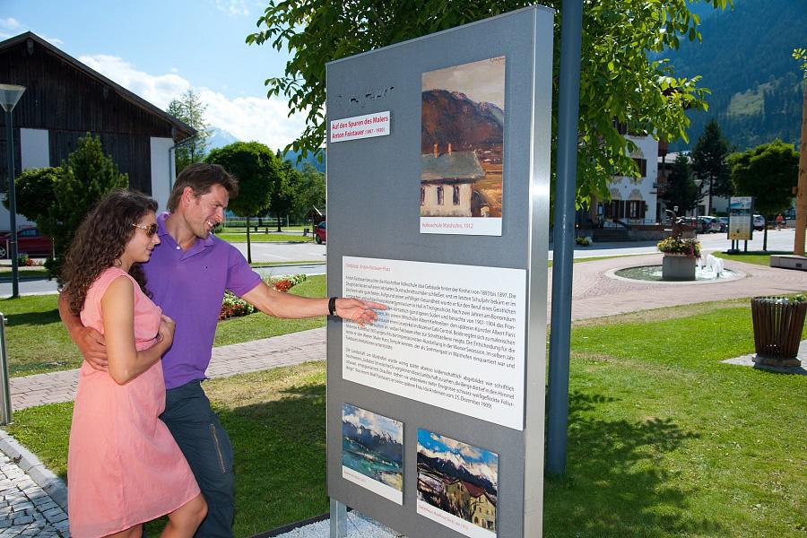 Ausflugsziele | Pension Alpenrose - Maishofen