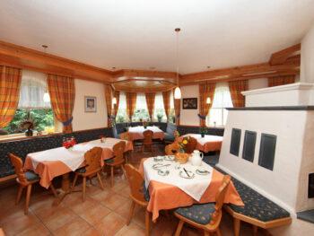 Carrousel Einrichtungen page | Pension Alpenrose - Maishofen