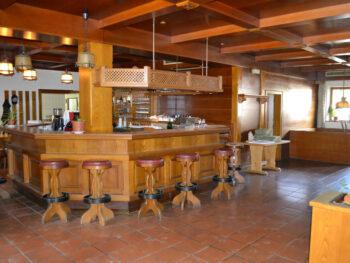Carrousel Einrichtungen page   Pension Alpenrose - Maishofen