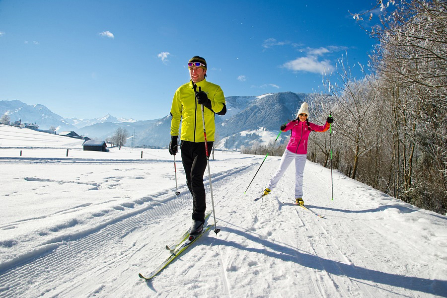 Winter Maishofen | Pension Alpenrose - Maishofen