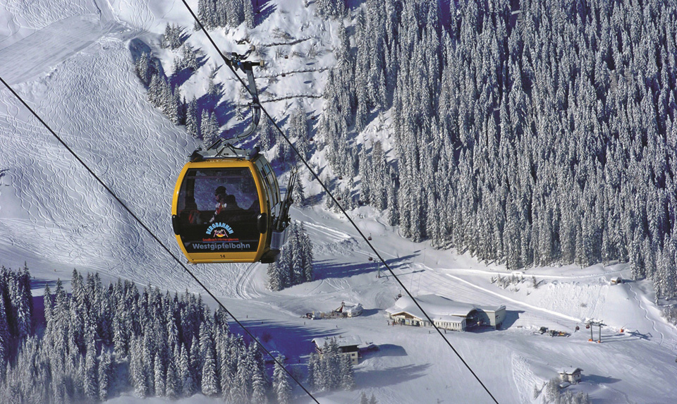 Neue Alpincard | Pension Alpenrose - Maishofen