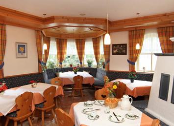 Pension Alpenrose - Maishofen | Allgemein